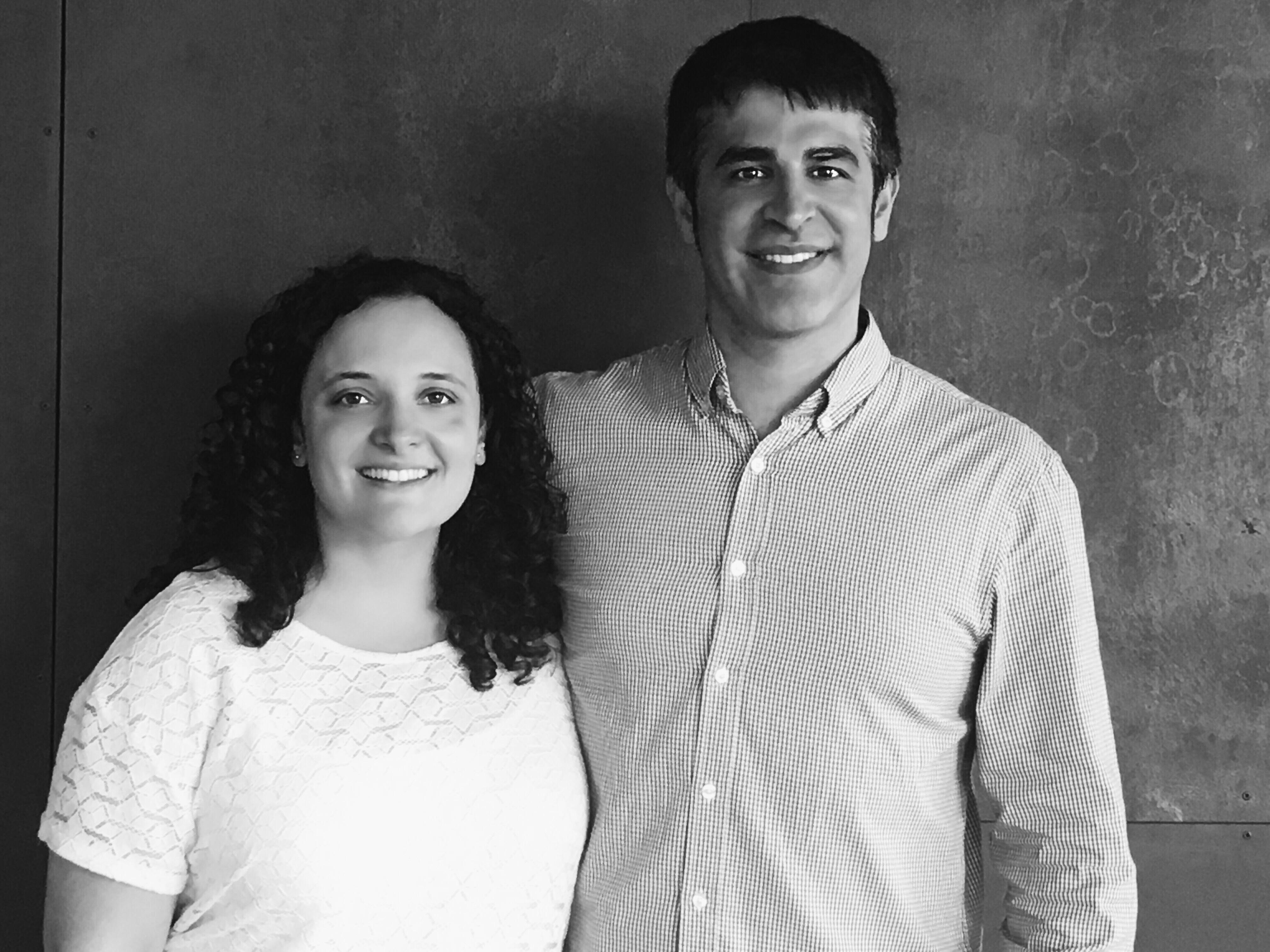 Gonzalo & Cristina