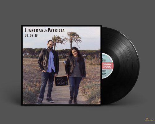 Invitacion Patricia & Juanfran